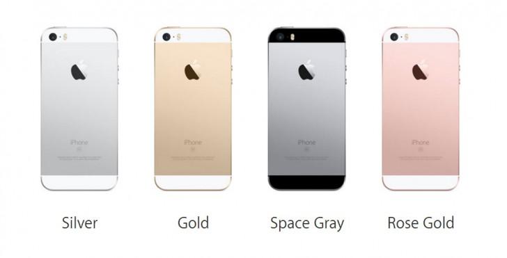 Iphone  Rose Gold  Go