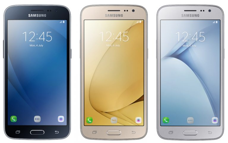 Samsung Galaxy J2 2016 Launched In Nepal