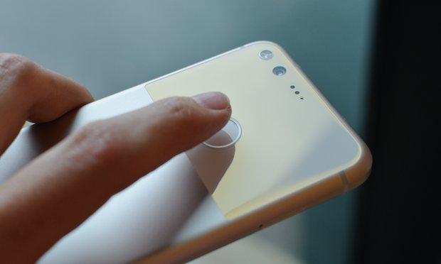 Enable Google Pixel fingerprint scanner gestures on any phone