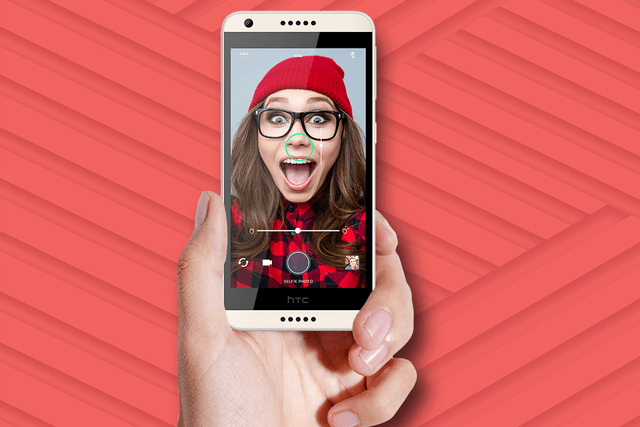 HTC Desire 650 officially unveiled with 2GB RAM
