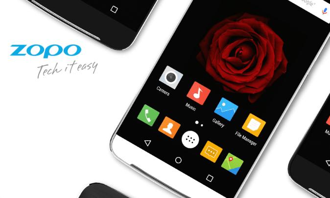 ZOPO smartphones price in Nepal