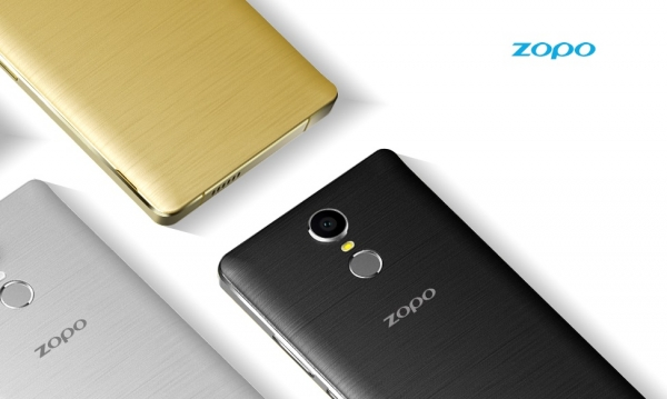 ZOPO Smartphone to hit the Nepali market soon