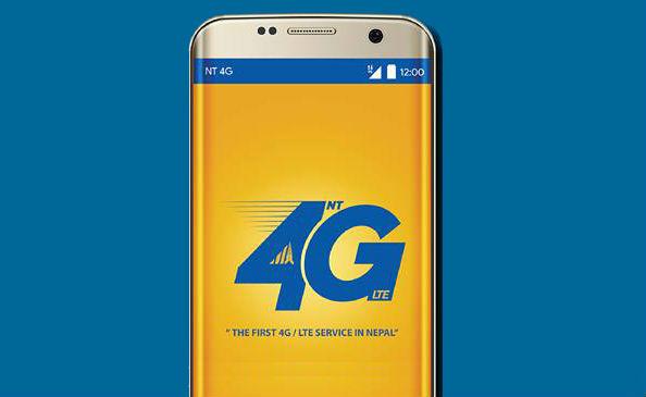 nepal telecom brings 4g service