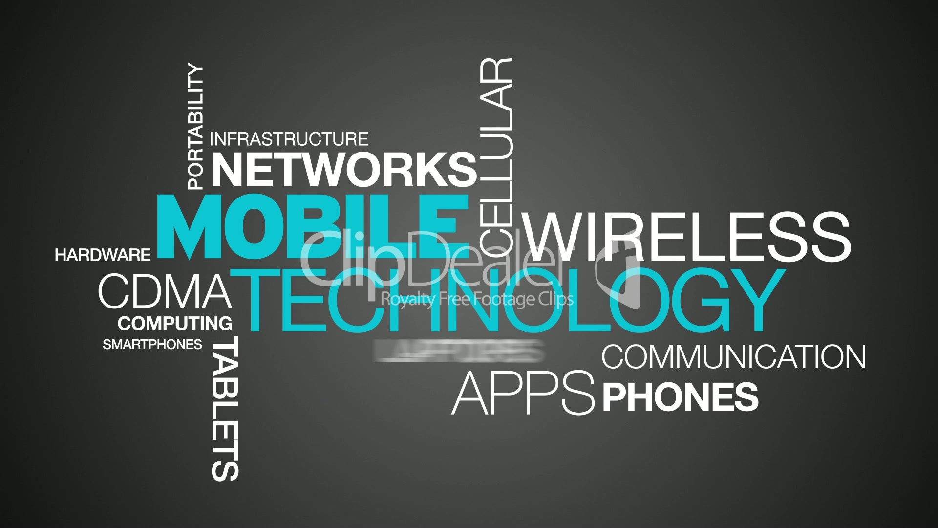 Mobile Technology: Take A Look At Five Ongoing Mobile Technology Trends
