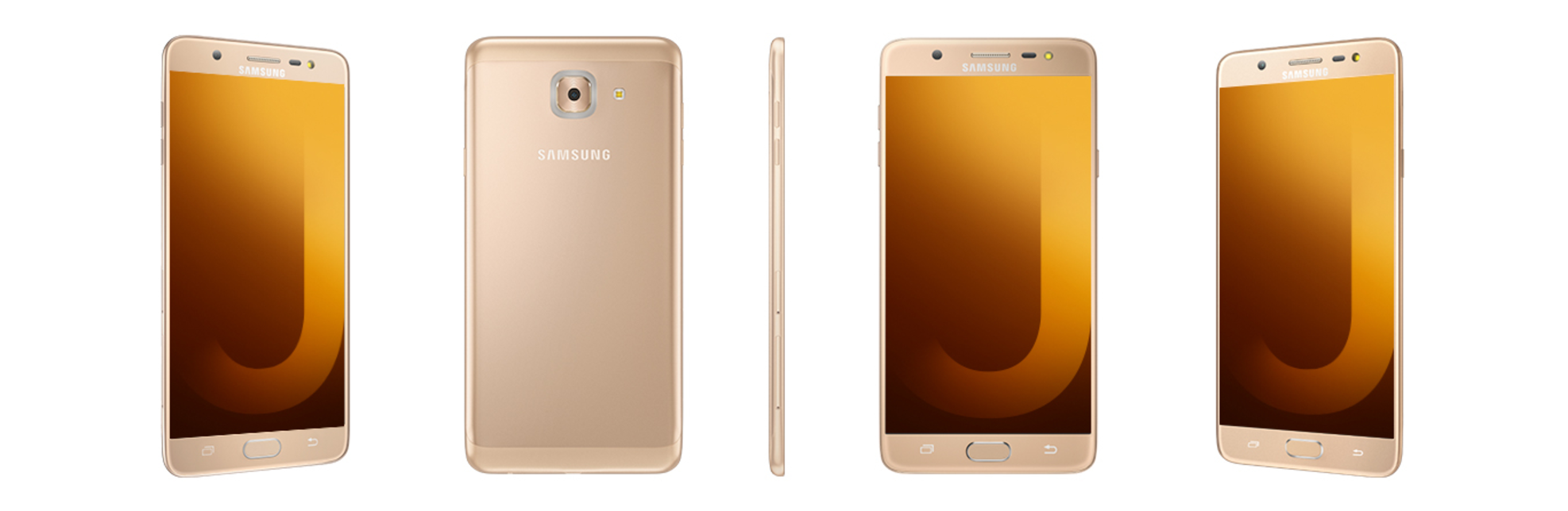 Samsung Galaxy J7 Pro and J7 Max