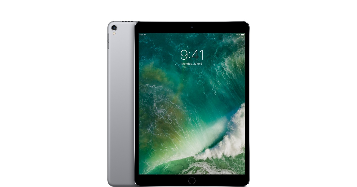Apple iPad Pro 10.5 Price in Nepal and Where to Buy