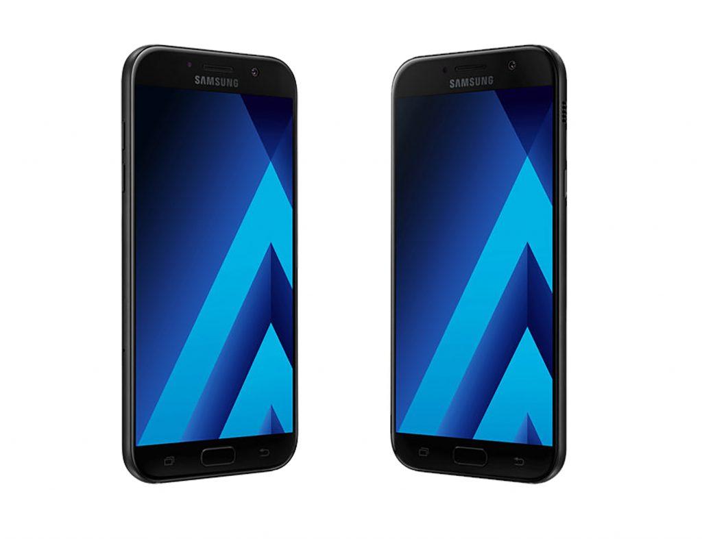best phone 50,000 Samsung A7