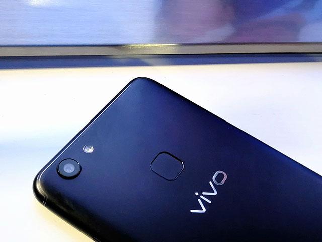Vivo Smartphones Price in Nepal