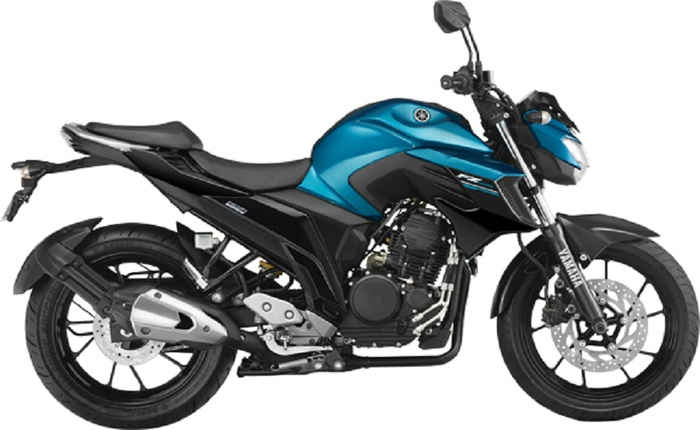Yamaha Most Powerful Bike