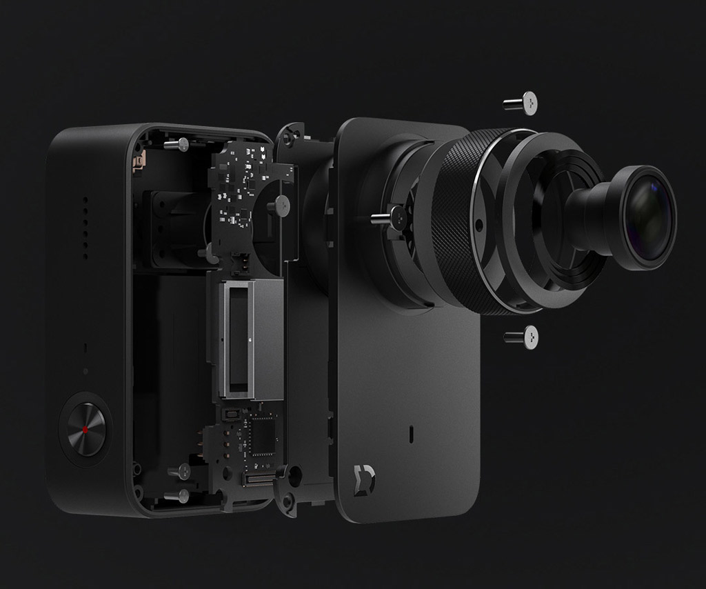 Xiaomi Mi 4k Action Camera Price In Nepal And Features E