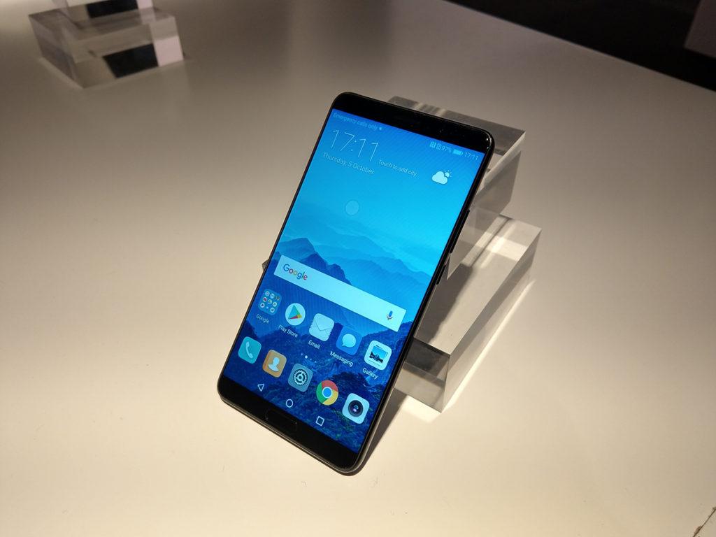 Huawei Mate 10 Pro Price in Nepal