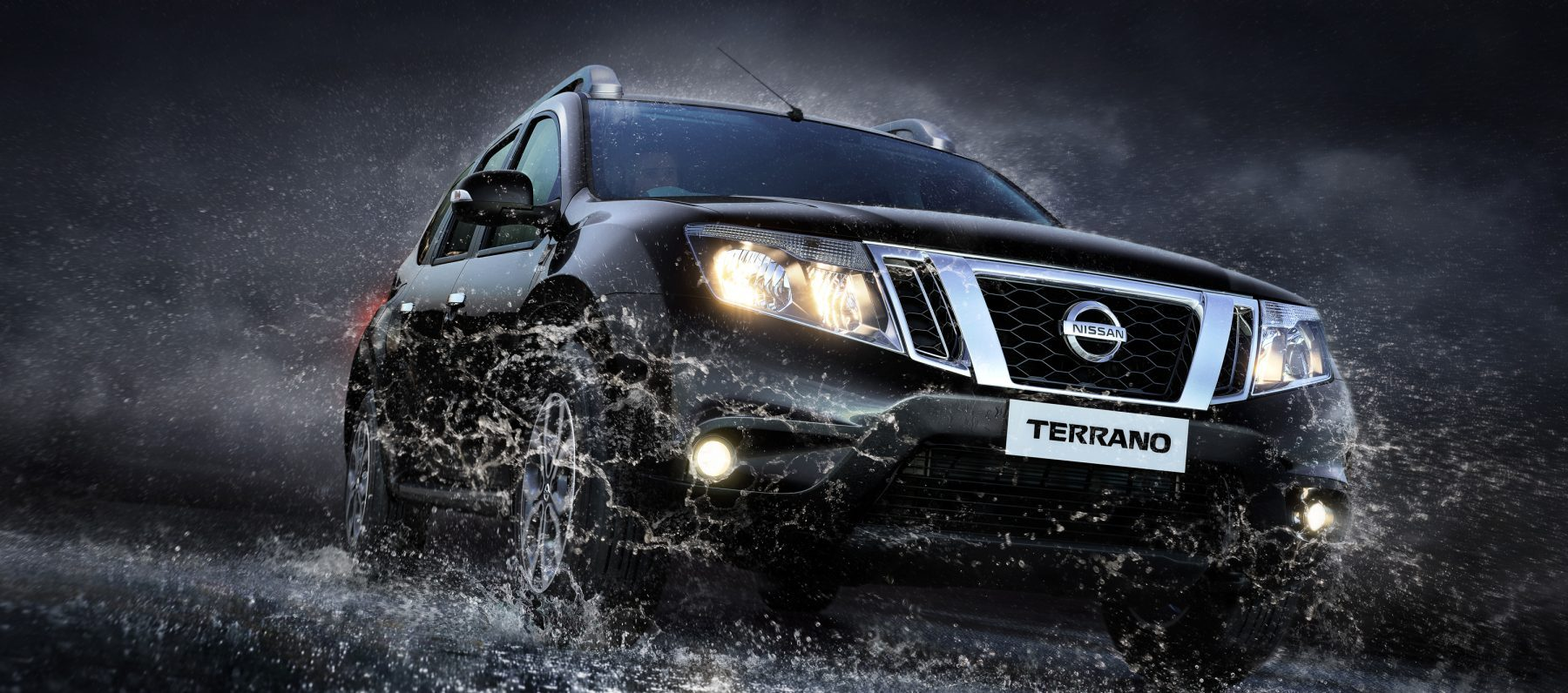 Nissan Terrano Price in Nepal