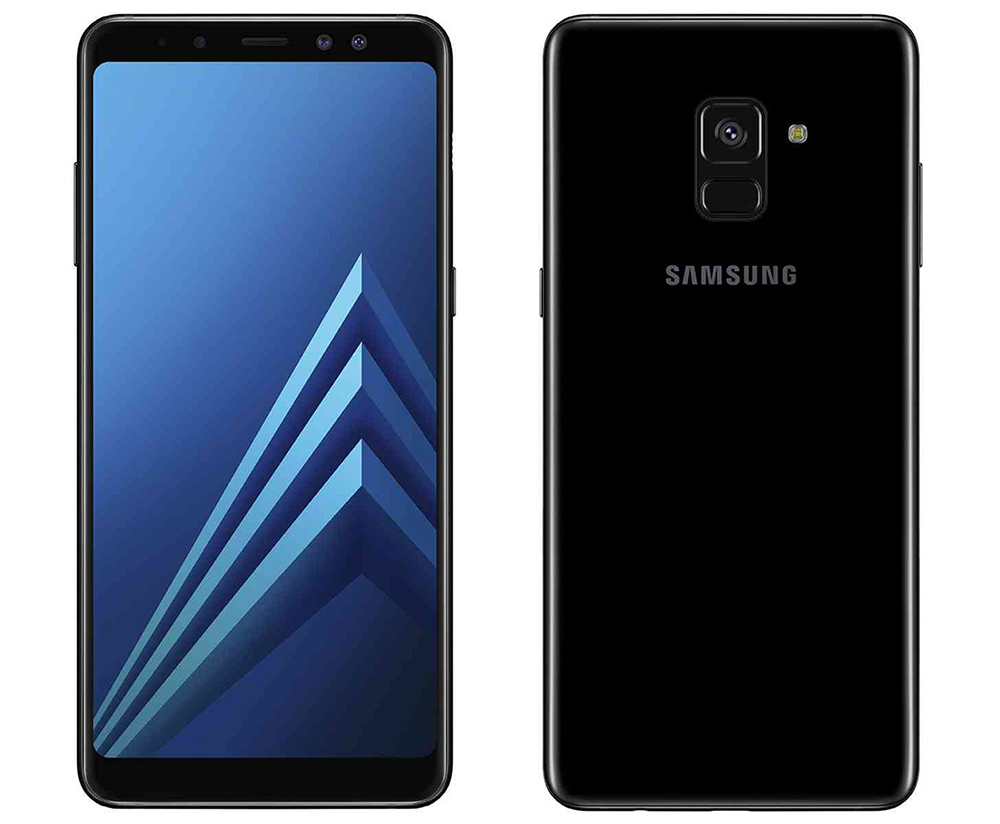 Samsung Galaxy A8 Plus Price in Nepal