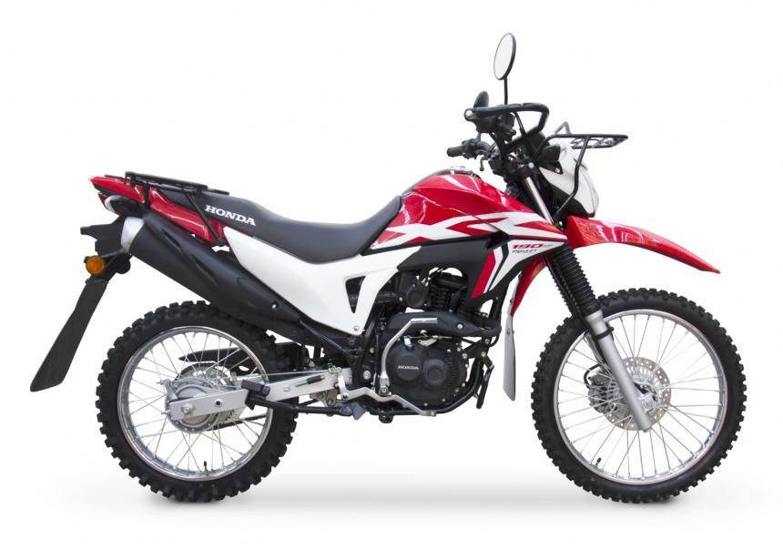Honda XR190 Price in Nepal