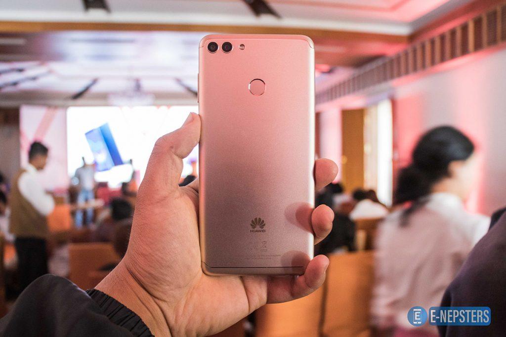 Huawei Y9 2018 Price in Nepal