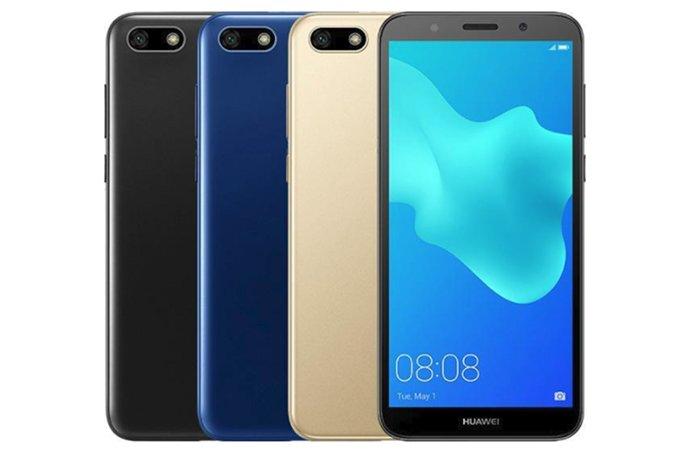 Huawei Y5 Prime 2018 Price in Nepal