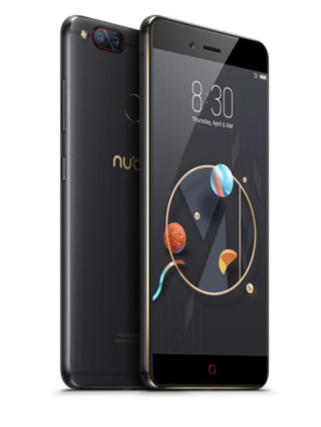 Nubia Smartphone Price in Nepal