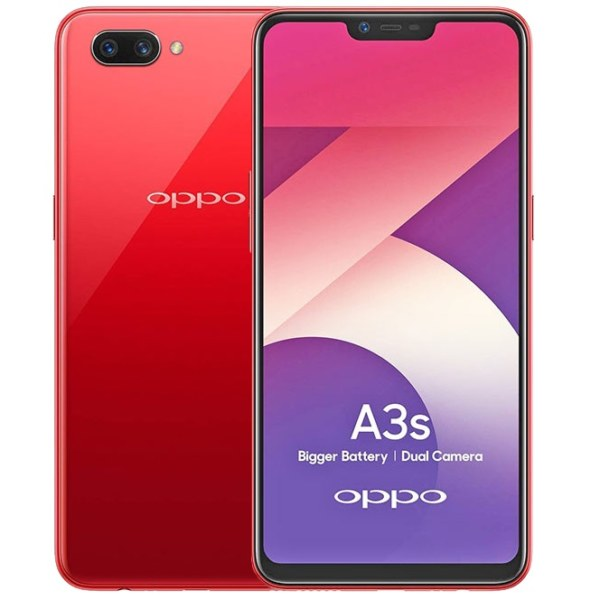OPPO A3s Price in Nepal
