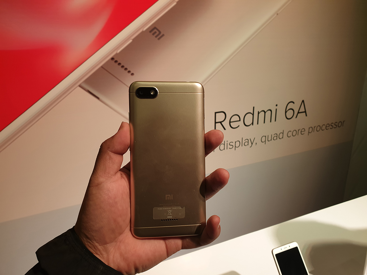 Xiaomi Redmi 6 And 6a Price In Nepal Features E Nepsters 2 16gb Gold