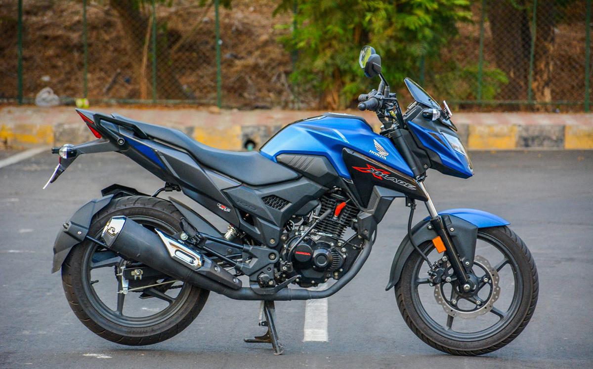 Honda X-Blade Price in Nepal