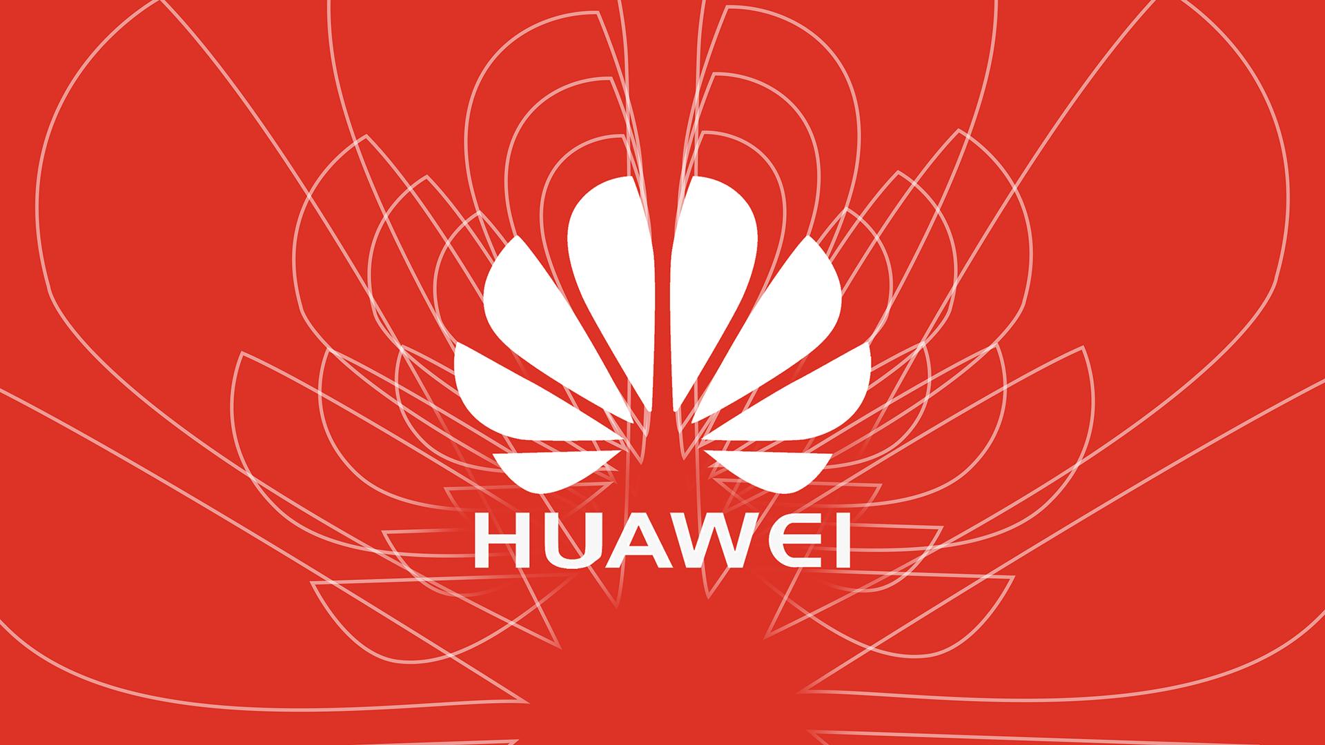 Huawei Logo. Illustration by Umesh Maharjan / E-Nepsters