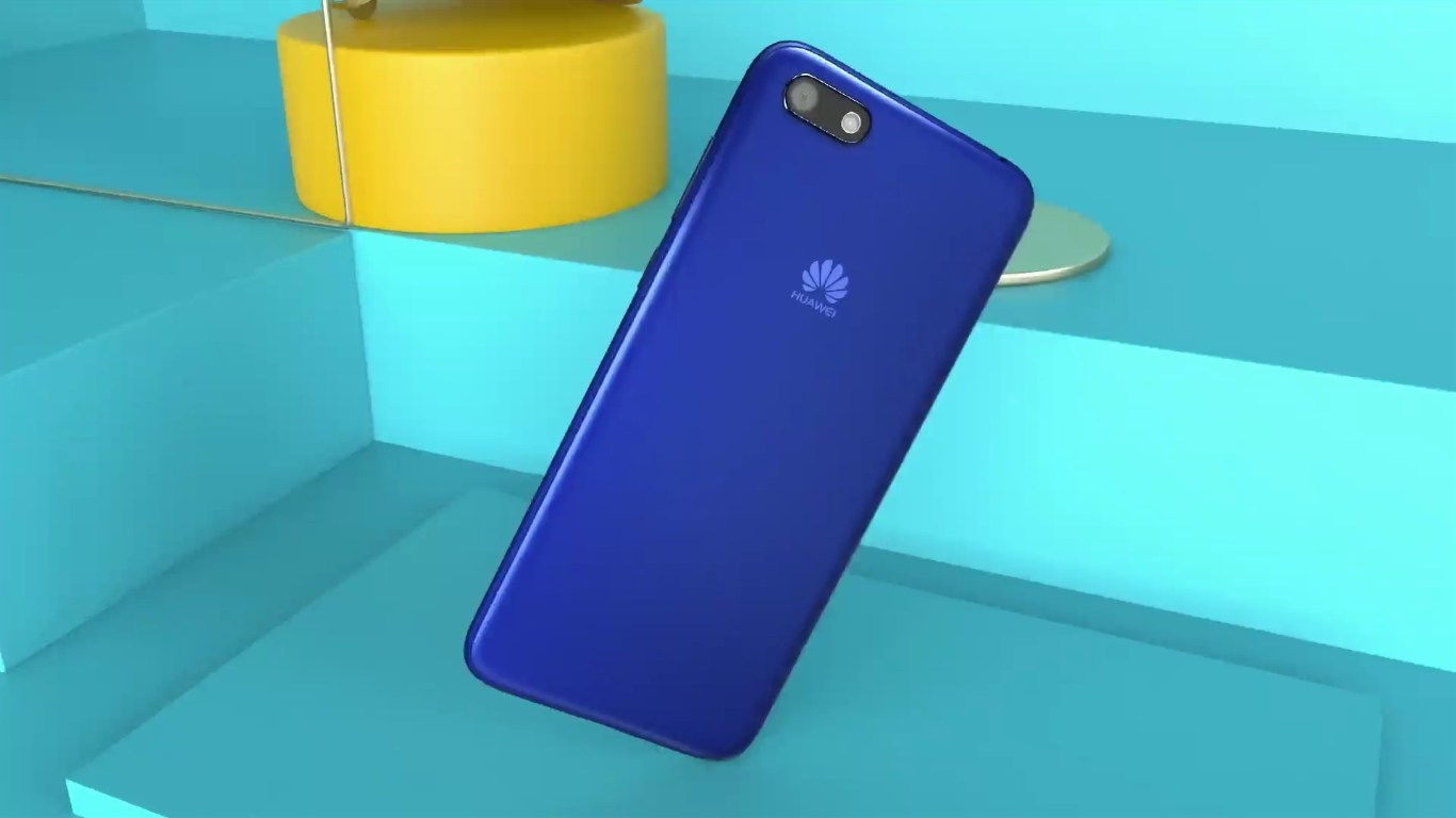 Huawei Y5 Lite 2018 Price in Nepal