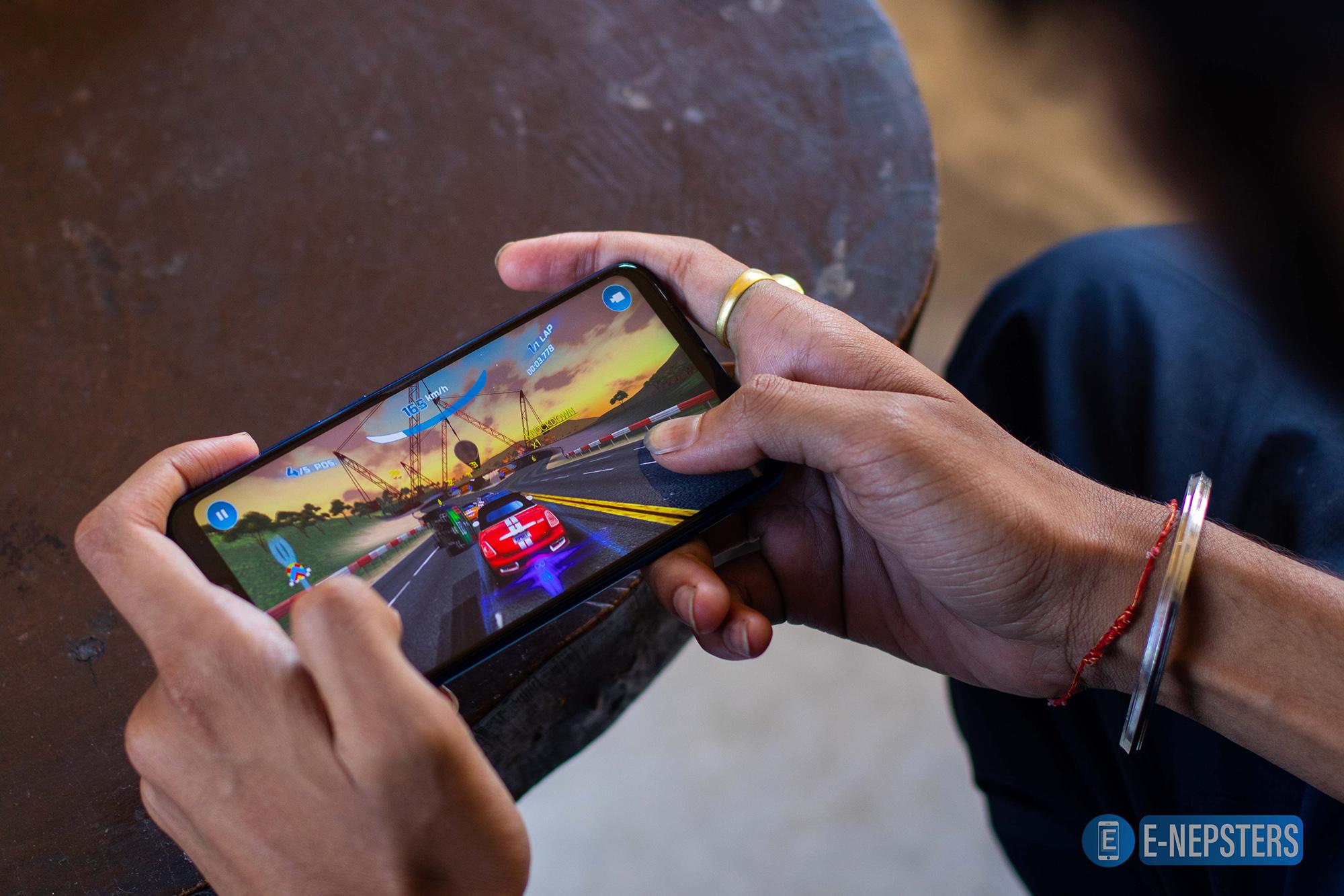 Huawei Nova 3i - Best Gaming Phone