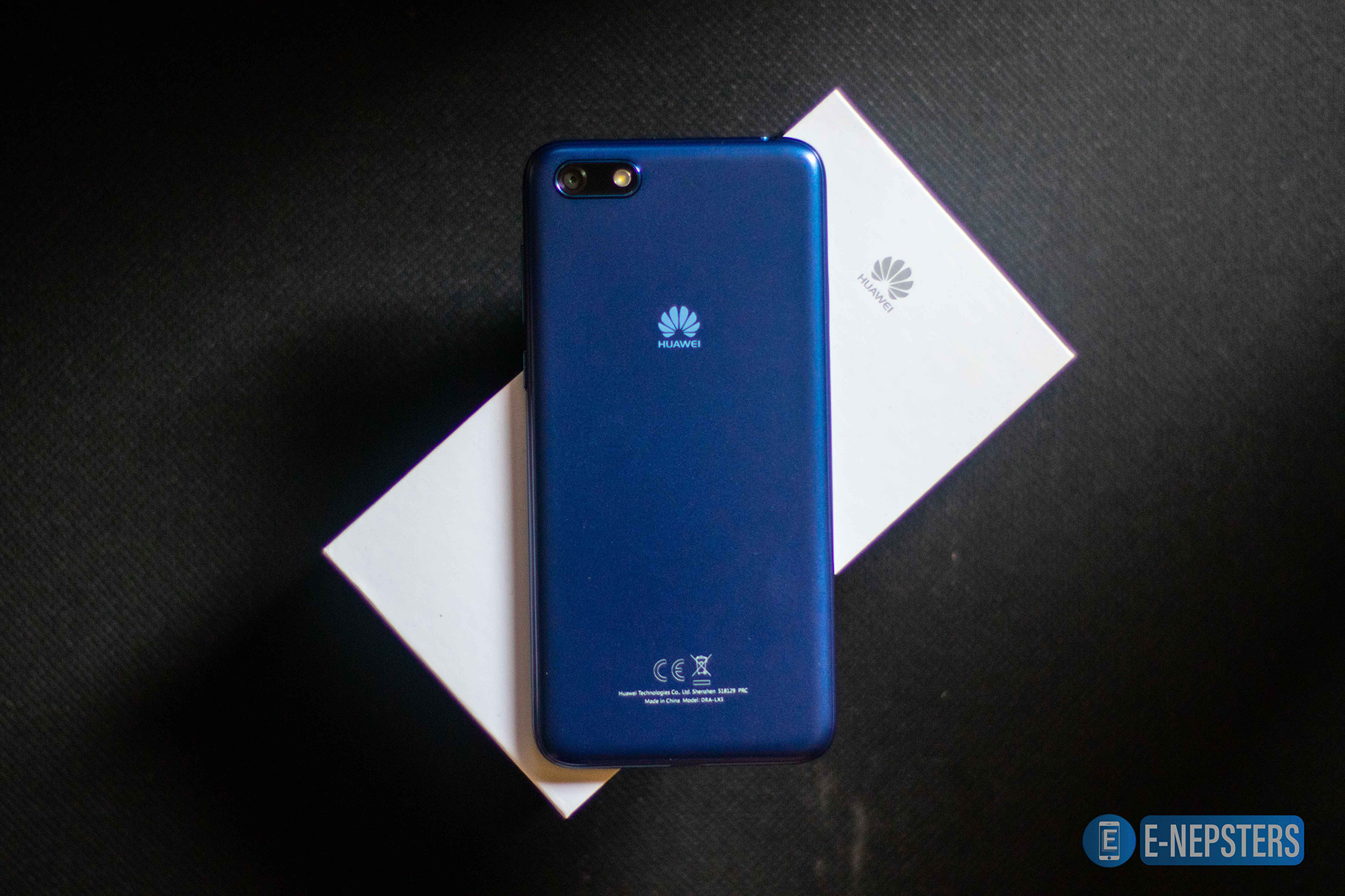 Huawei Y5 Lite 2018 Review