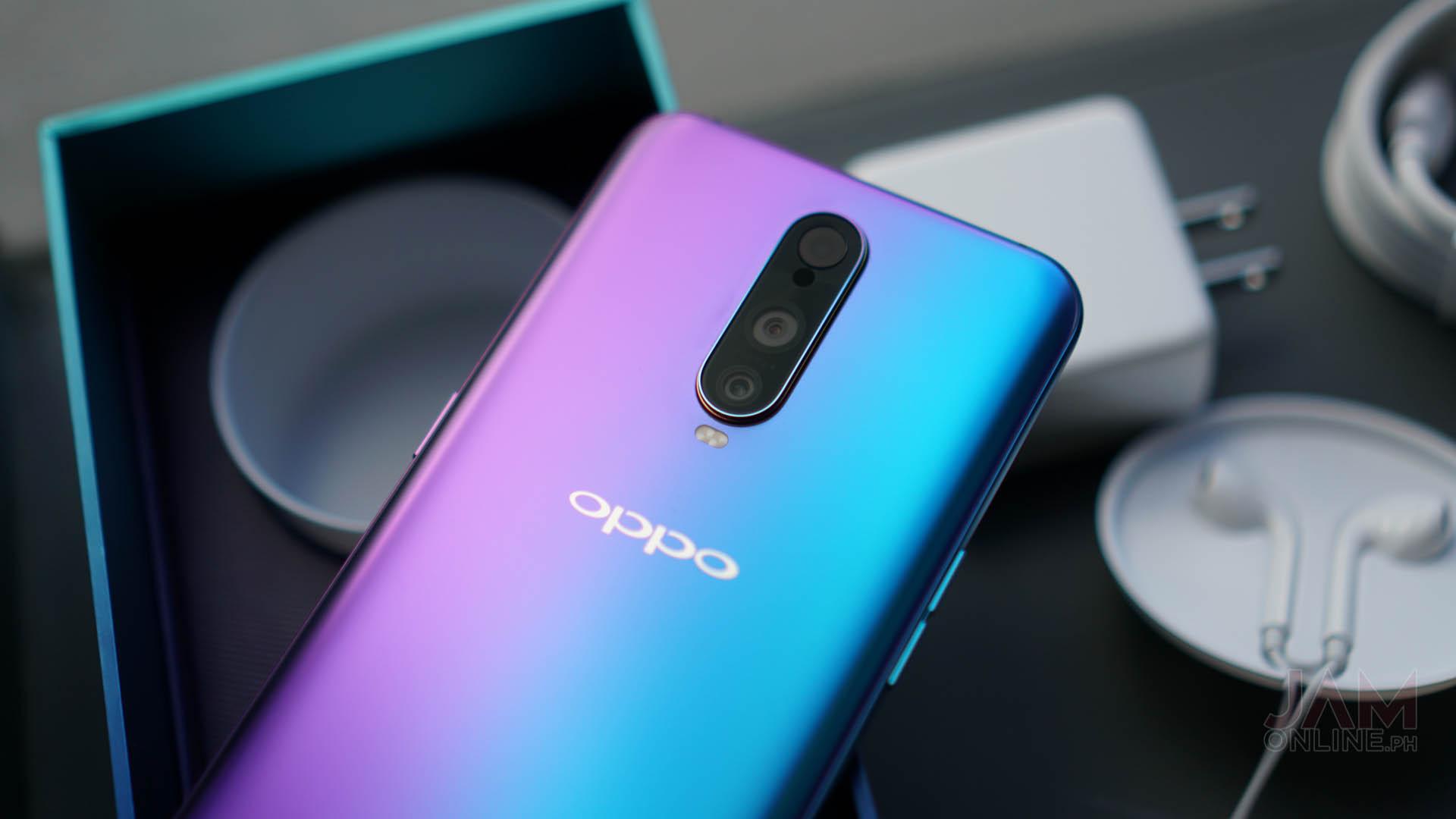 OPPO R17 Pro price in Nepal