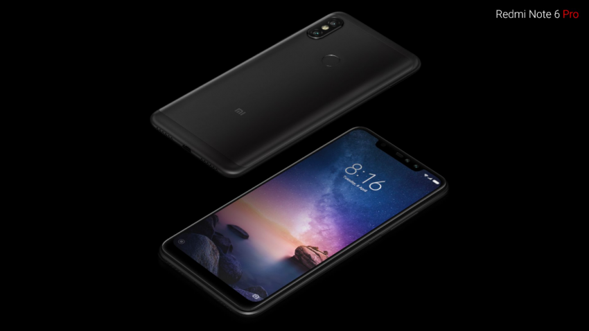 Xiaomi Redmi Note 6 Pro price in Nepal