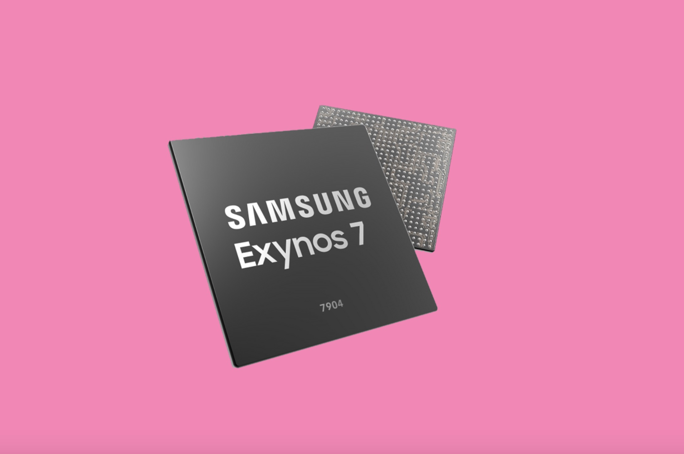 Samsung Exynos 7904 chipset