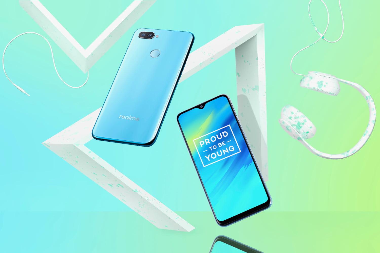 688bd343208 Realme Mobiles Price in Nepal