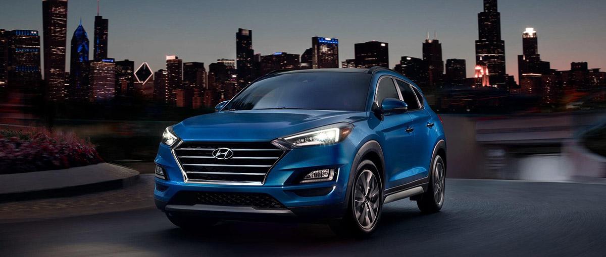 Hyundai Tucson 2019 Price in Nepal