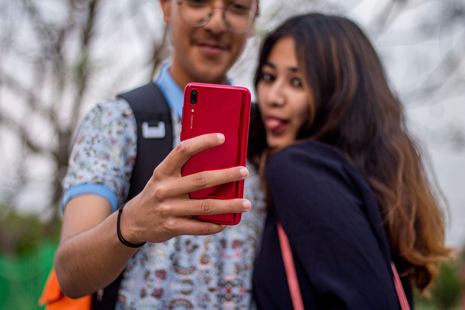 Huawei Y7 Pro 2019: The best entry-level phone in Nepal?