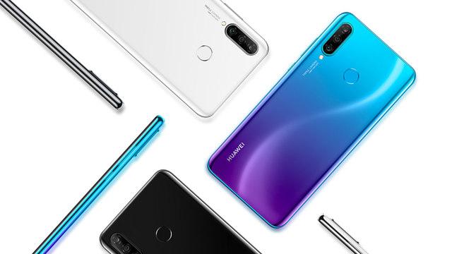 Win Huawei P30 Lite in Nepal