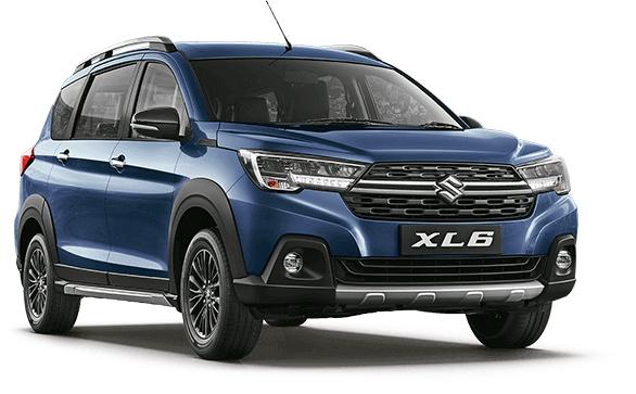 Maruti Suzuki XL6 Price in Nepal