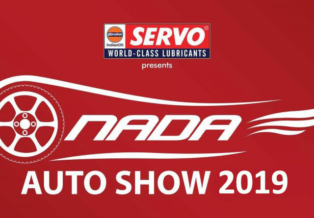 NADA Auto Show 2019 in Nepal