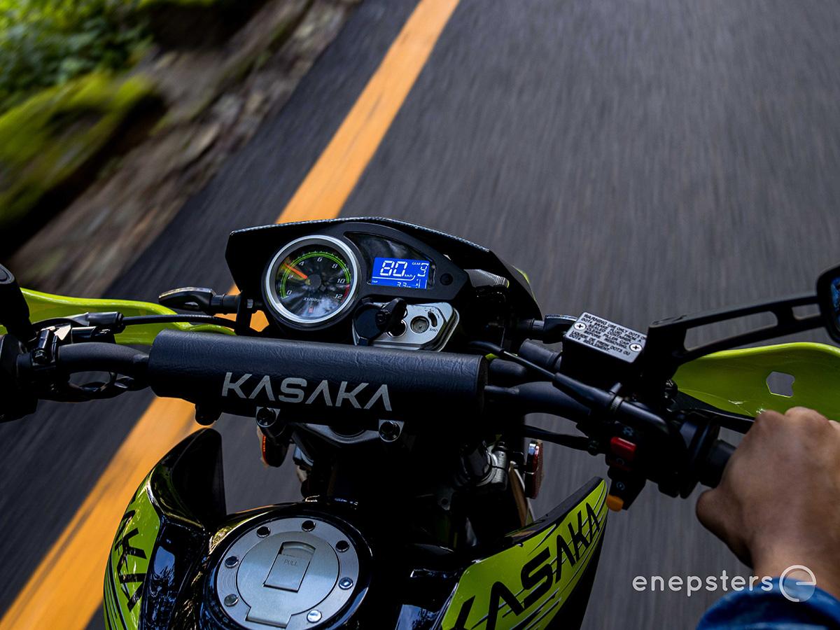 Kasaka 250 Price in Nepal