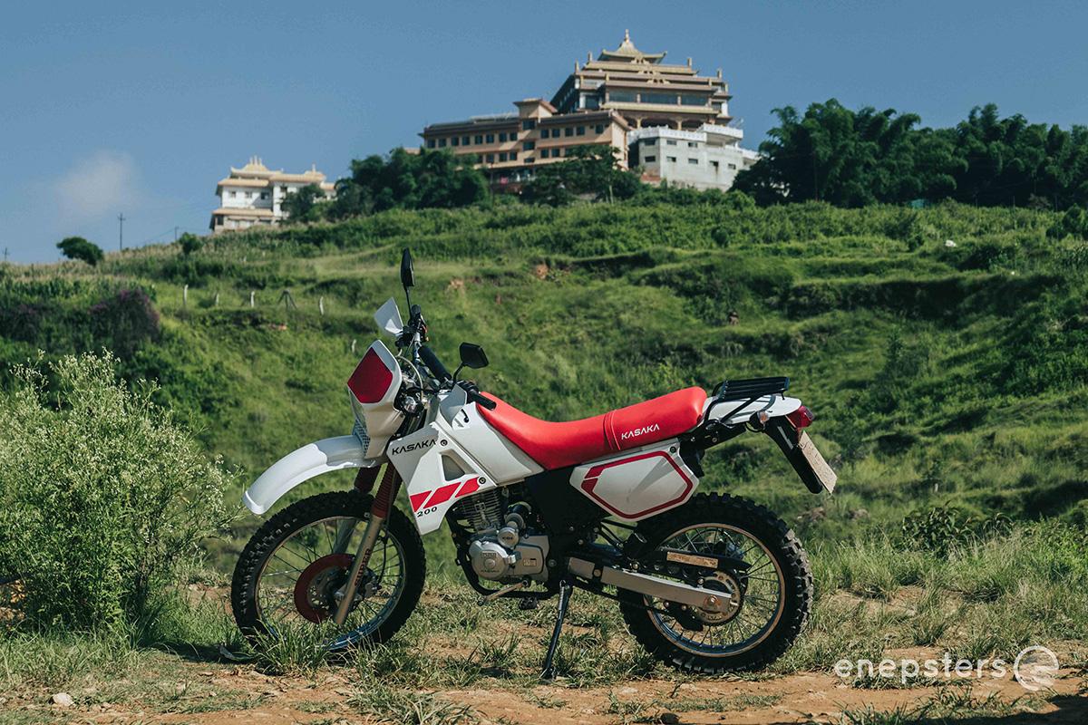 Kasaka 200 Price in Nepal