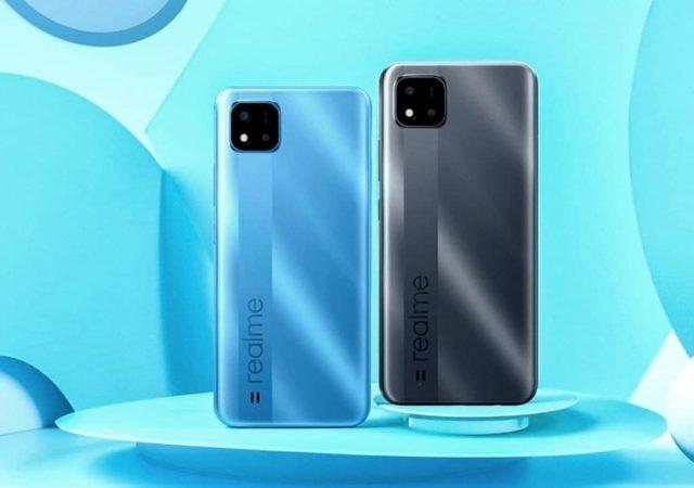 Realme C11 (2021) Price in Nepal