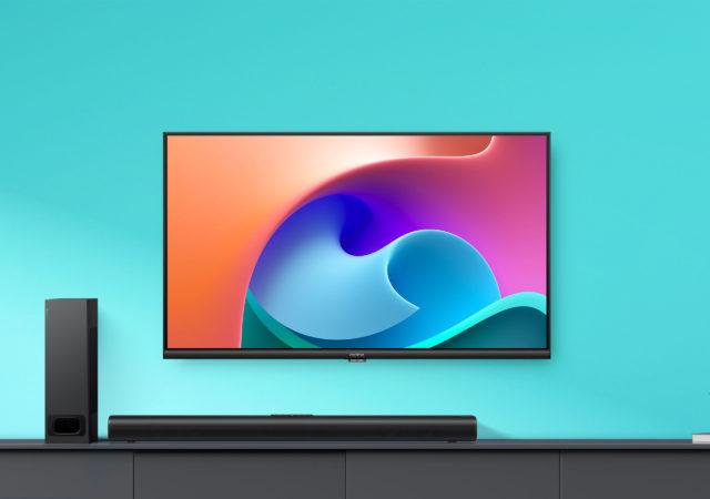 Realme Smart TV 32-inch